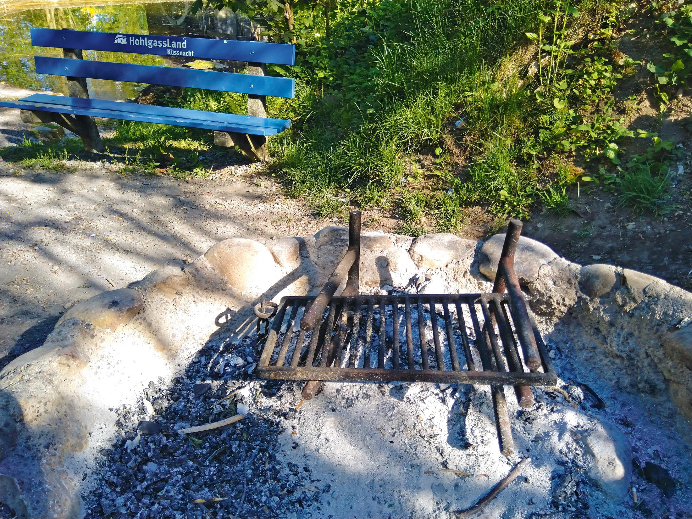 Schweizer Feuerstellen Entdecken Sie Die Feuerstelle Gesslerburg