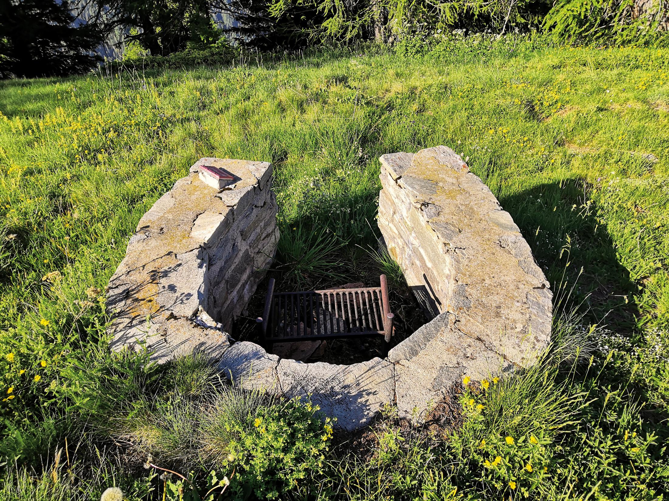 Schweizer Feuerstellen Entdecken Sie Die Feuerstelle Rosswald In