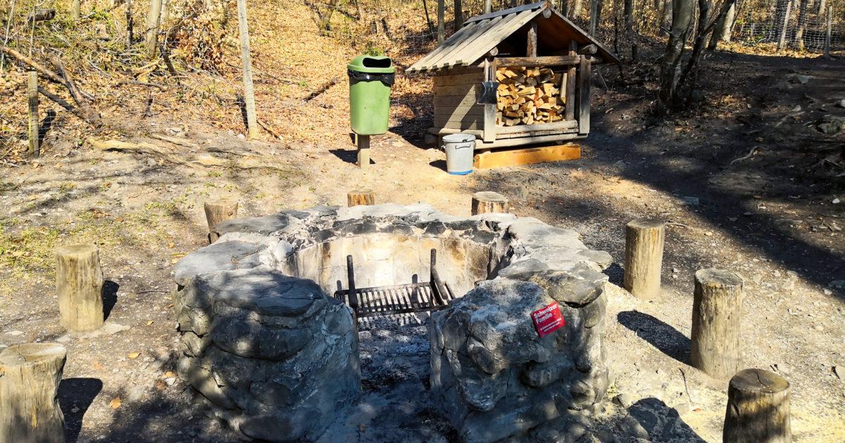Schweizer Feuerstellen Entdecken Sie Die Feuerstelle Buochwald In